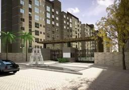 Apartamento à venda com 2 dormitórios em Flamboyant, Campos dos goytacazes cod:2733