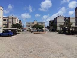 Cond. Serrambi VII; 2 quartos; 55m²; em Neópolis