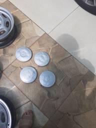 Calotas para rodas marmitinhas - VW
