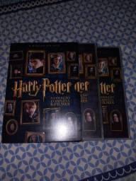 Coleção de Filmes do Harry Potter (Originais)