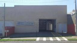 Galpão/depósito/armazém à venda em Jardim felicidade, Sao jose do rio preto cod:V10017