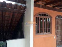 Casa à venda com 2 dormitórios em Gloria, Belo horizonte cod:43886