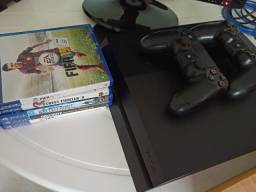 Playstation 4 220v - Leia