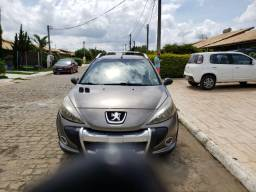 Peugeot Hoggar 1.6 Escapade