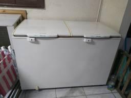 Freezer Horizontal H400