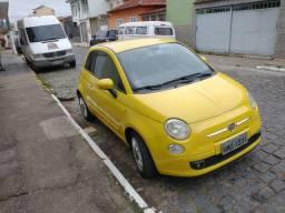 Fiat 500 sport dualogic