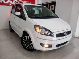 Fiat idea sporting 1.8 16v e.torq flex 2012 impecavel