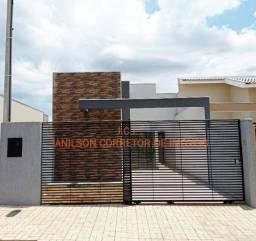 Casa a Venda Jardim Belo Monte - Umuarama-Pr (Aceitamos veiculo como parte de pagamento)