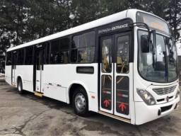 Vendo ônibus urbano MB 1721