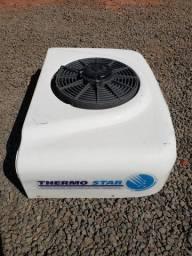 Condensadora termostar p vans e pick up