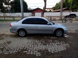 Honda Civic 02/02 1.7