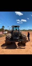 Trator de pneus Valtra BH 205 i