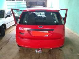 Fiesta hatch 2002/03