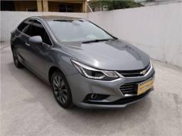 Gm - Chevrolet Cruze 2017 LTZ Automatico + 32.000km +Único Dono!!!!