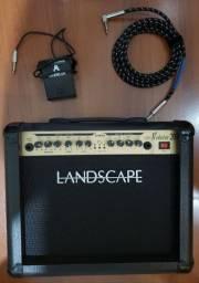 Amplificador Landscape Predator 20 Triefx | Pdt20tfx | 20w