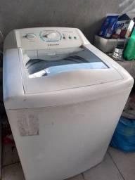 Máquina de lavar Eletrolux - motor a reparar.
