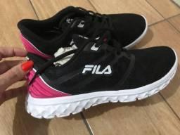 Tênis FILA novo! Black friday !!!