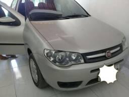 Palio 2008 (carro de garagem )