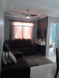 Apartamento Jatobá, 2 dormitórios, Limeira -SP