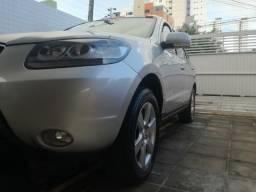 Hyundai Santa Fe 2010 7L 4x4