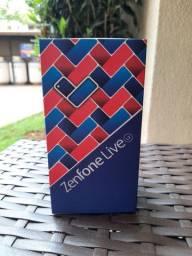 ZENFONE LIVE L2 32GB NOVO