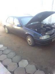 Vendo Monza 91 bicudo watts *