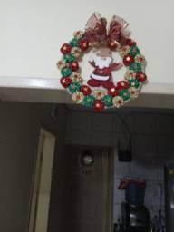 Decoraçao natalina