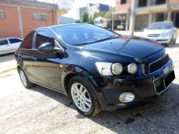 Carro Chevrolet Sonic 2012 1,6v flex