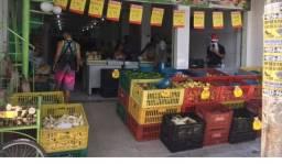 Hortifruti com nine mercado