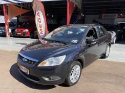 Título do anúncio: Focus Sedan 2012 Aut Completo + 4 Pneus Zero , Excelente Estado