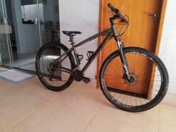 Bicicleta aro 29 quadro 17 tsw hunch plus 27 velocidade