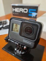 GoPro Hero 5 Black troco por Playstation 4