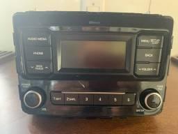 Rádio original  Creta