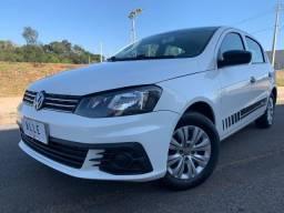 Volkswagen Gol 1.0 2018 completo