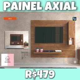 Painel axial painel axial painel axial real móveis promoção entrego