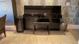 Piano Acústico Yamaha JU 109