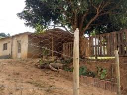 Título do anúncio: J7-10054- Granja Plana c/ 1.600m2, c/ Açude e Casa de 2/4 (Inacabada)- (Em Penido-BR 267).