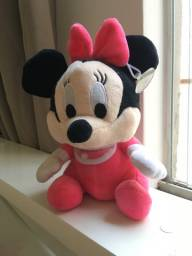Pelucia Minnie