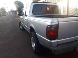 Ranger 2.5 Diesel