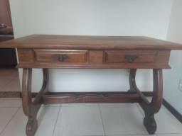 Escrivaninha Mesa de Madeira