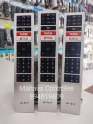Controle Tv Aoc Smart 4k ( Promoção )