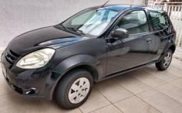 Título do anúncio: Ford KA 1.0 Flex - 2009/10 - Preto