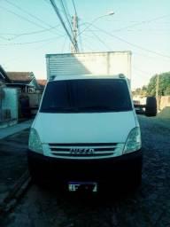 Iveco Daily 70c16 com serviço