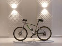 Vende-se Bike Câmbio Shimano Altus 24v
