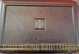 Clarinet Buffet Crampon B12