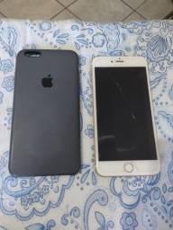 Título do anúncio: Apple Iphone 6s PLUS 32GB