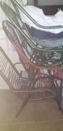 4 cadeiras pra reforma