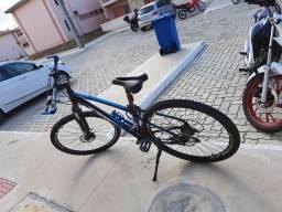Bicicleta TSW