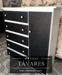 Título do anúncio: COMODA lindas com sapateira @@@@ na Tavares