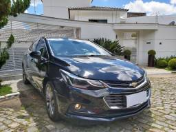 2019/ Cruze LTZ 1.4 Turbo  ** Super Novo  ** Aspecto de 0Km  **